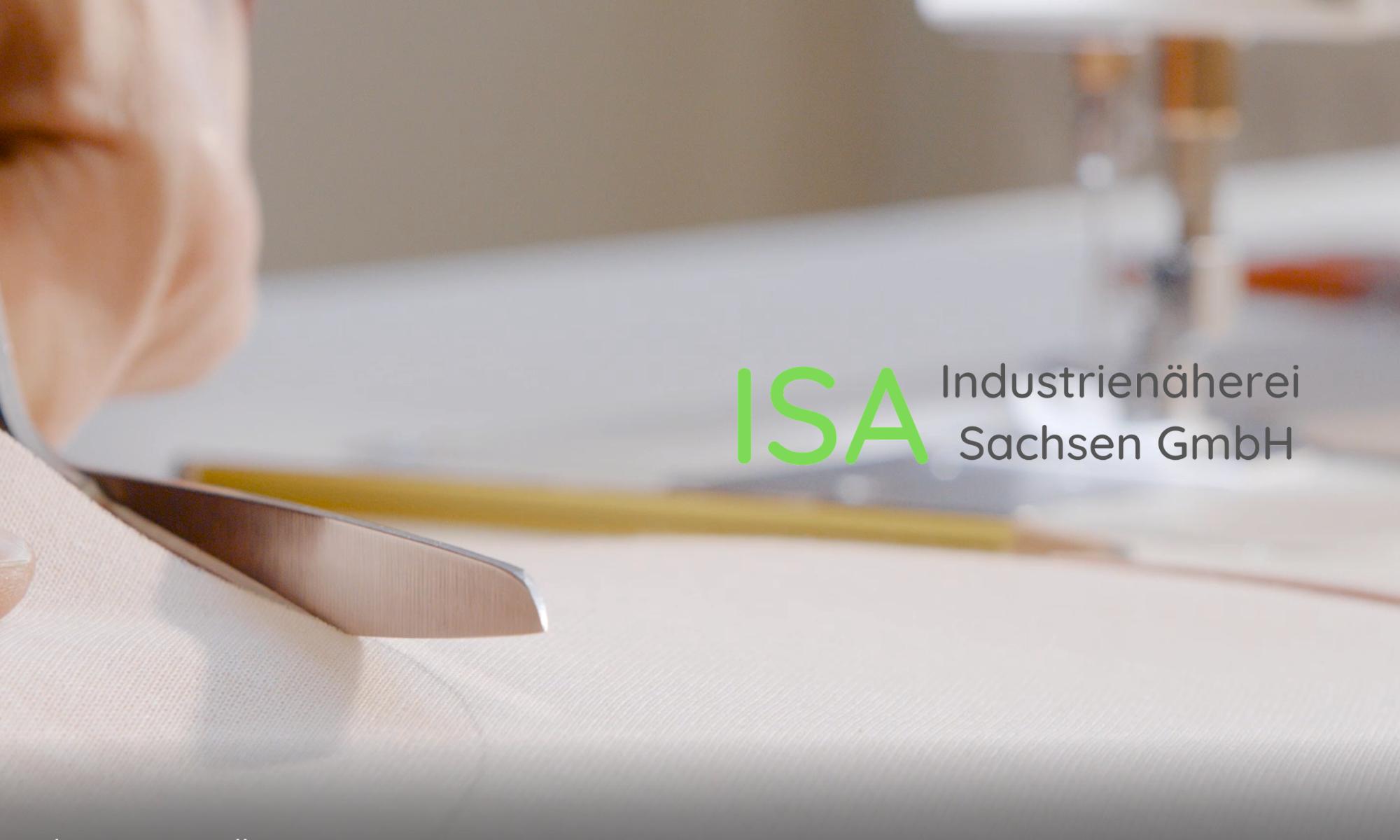 Industrienäherei Sachsen GmbH